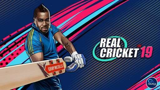 Read Cricket 2019