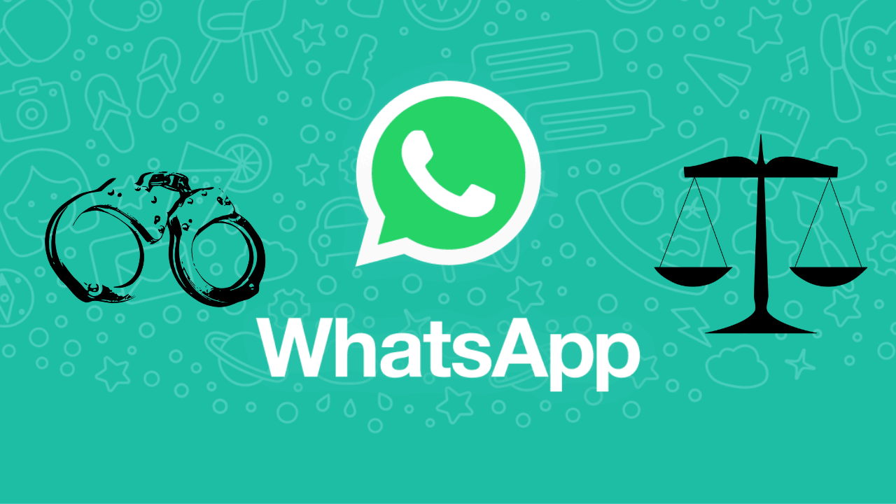 WhatsApp Will Take Legal Action
